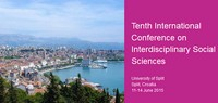 Tenth International Conference on...
