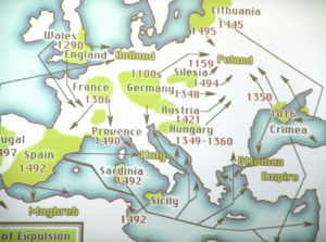 Jews in the Balkans: History,...